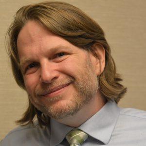 Chris Brogan, author of The Freaks Shall Inherit the Earth
