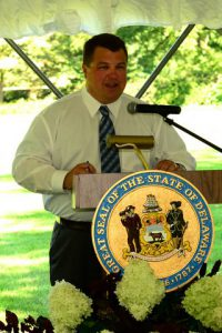 Ray Bivens, Director of Delaware State Parks