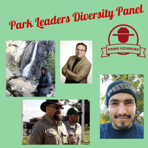 Park Leaders Diverstiy Panel