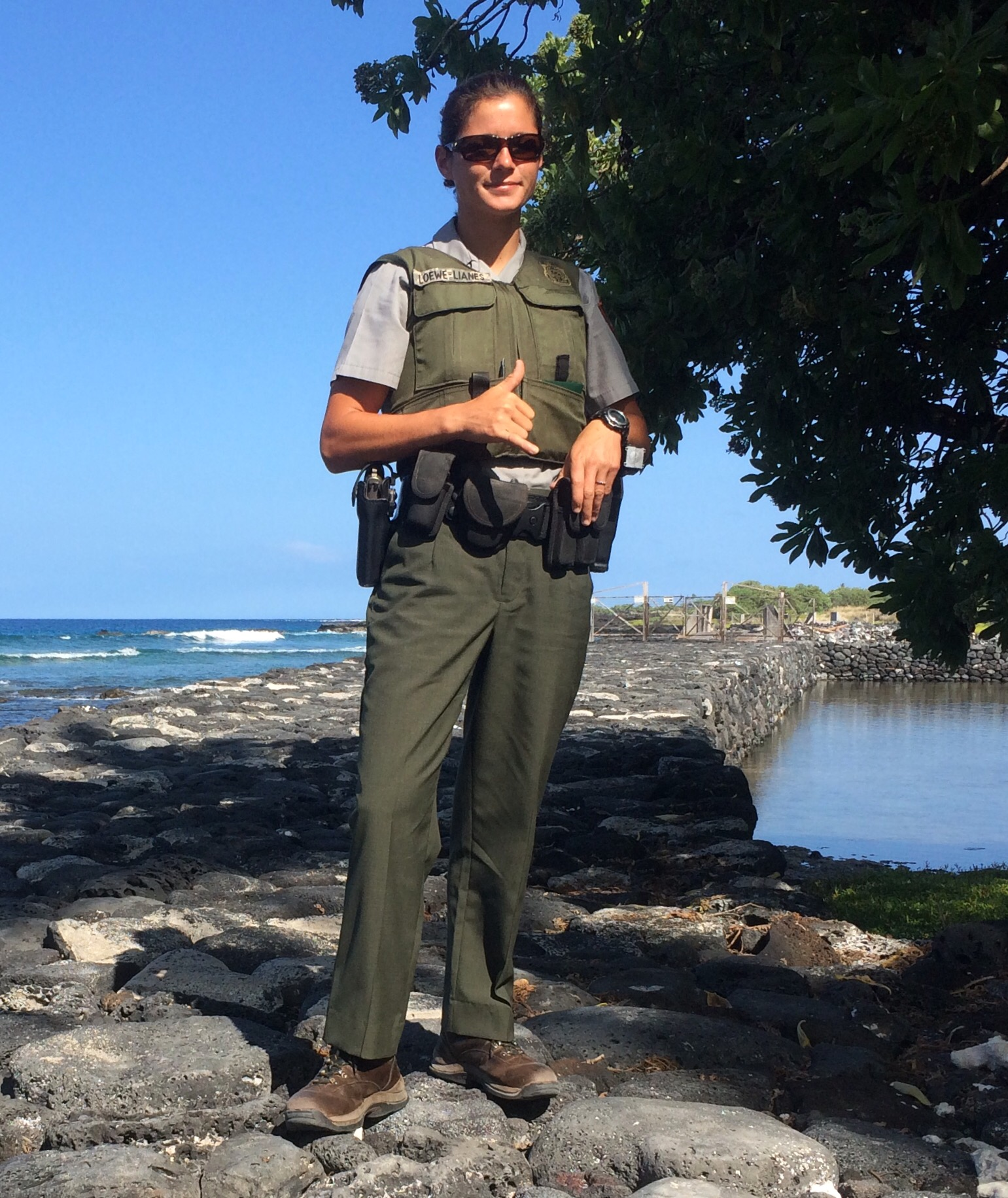 an interview with a park ranger Visit park-rangerorg today to learn how to become a park ranger in tennessee, including requirements, licensure, certification, and education.