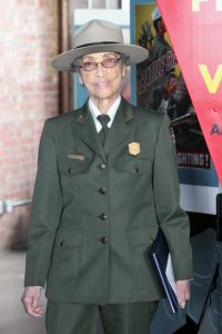 60: Oldest Park Ranger in America with Betty Soskin