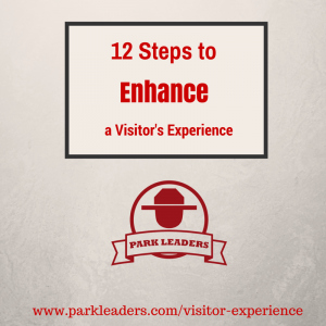 Enhance Visitor Experience