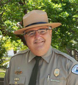 Donald Forgione Florida State Parks Director