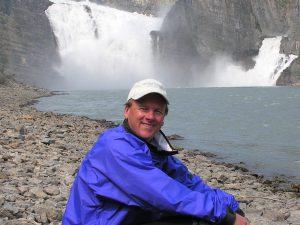 Parks Canada with Alan Latourelle