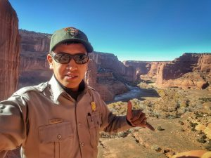 National Parks and the Navajo Nation with Ravis Henry