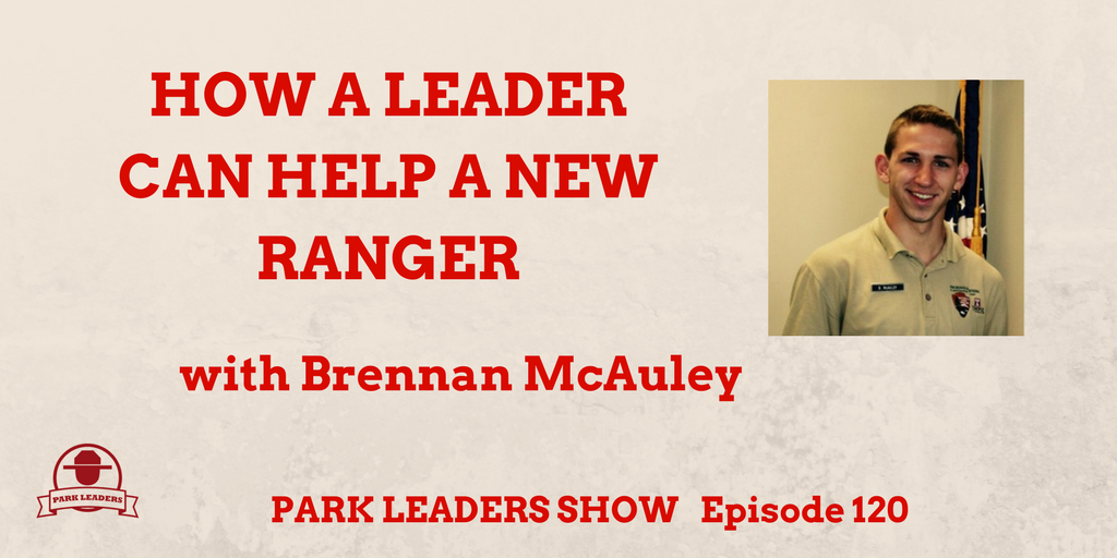 How a Leader Can Help New Rangers