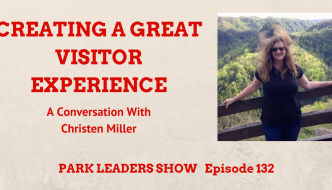 Creating a Great Visitor Experience