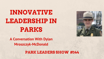 Innovative Leadership in Parks