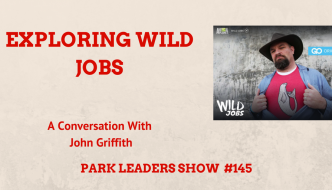 john griffith wild jobs animal planet