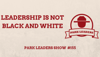 Leadership is Not Black and White