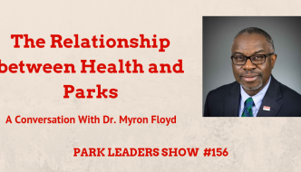 The Relationship between Health and Parks