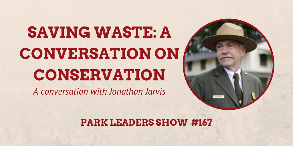 Saving Waste: A Conversation on Conservation